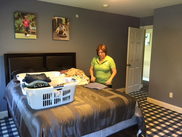 We take pride in all of our work. Perfect Home Cleaning